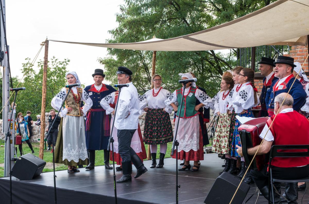 XVIII EDD w Czersku 2015, fot. P. Moroz